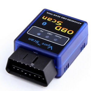 Vgate Elm327 Bluetooth Obd2 V2 1 Scanner Auto Car Diagnostic Adapter Scan Tool