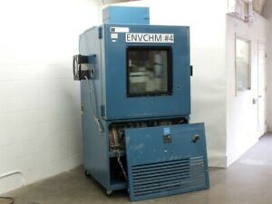 Thermotron Sm 16 sl Humidity Environmental Test Chamber As Is For Refurb