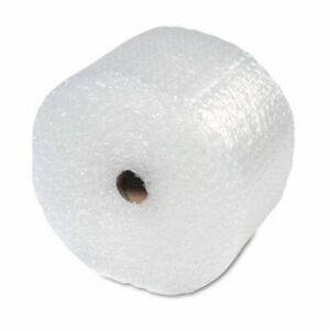 Bubble Wrap Cushioning Material In Dispenser Box 12 X 100ft sel91145