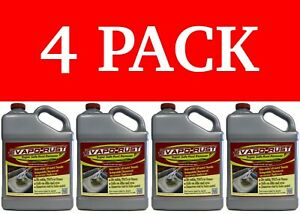 4 Pack Evapo Rust Super Safe Rust Remover One 1 Gallon Bottle New Free Shipping