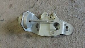68 1969 1970 71 Dodge Plymouth Chrysler Vaccum Trunk Latch Lock Release Mopar