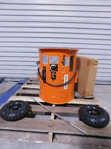 Pro source Portable Electric Forced Heater 480v 3ph Parts Repair