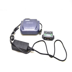 Prodco Rtc9000 Real time Traffic Counter v2 With Power Adapter And Jbox 4