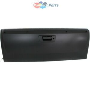 Painted To Match Fits Chevrolet Silverado 2500 Hd 07 14 Tailgate Gm1901105