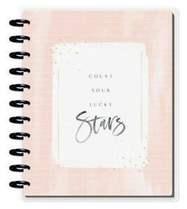 Count Your Lucky Stars 18 Month Happy Planner Big Size Wild Heart