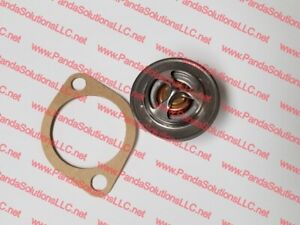 6004216110 Thermostat With Gasket For Komatsu 4d95 Engine