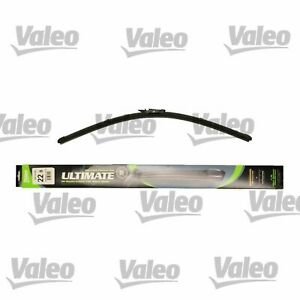 Windshield Wiper Blade Refill ultimate Wiper Blade Refill Rear right Valeo