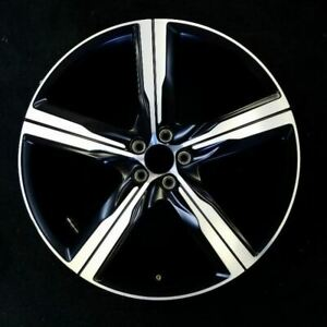 20 Inch Volvo Xc90 2015 2019 Oem Factory Original Alloy Wheel Rim 70422