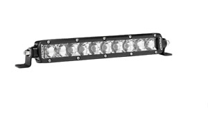 Rigid 910313 In Stock Sr Series Pro 10 Led Light Bar
