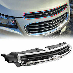 Front Grille Assembly For Chevy Chevrolet Cruze Limited 2016 2015