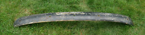Chevrolet Chevy Gmc Pickup Truck Front Metal Bumper 1947 1954