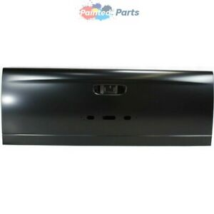 Painted To Match Fits 2002 2006 Dodge Ram 1500 Tailgate Shell Ch1900125