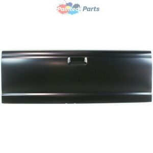 Painted To Match Fits 2006 2011 Ford Ranger Tailgate Shell Fo1900122