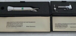 Kavo D7950 Implant Surgery 29a 67j Set