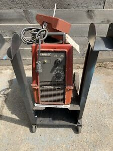 Powcon 300 Ss Welder Power Source