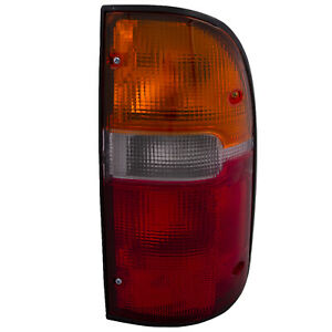 Tail Light New Passenger Right Side Fits 95 2000 Toyota Tacoma