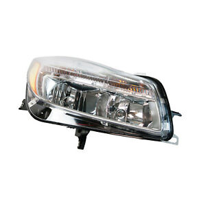 Headlight Right Passenger Halogen Assembly Fits 2011 2014 Buick Regal