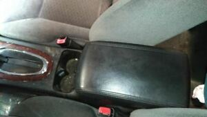 07 08 09 10 11 12 14 Impala Console Front Floor Exc Police 1470901