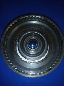 55 56 Fordomatic Ford O Matic Transmission Small Case Rear Direct Drum