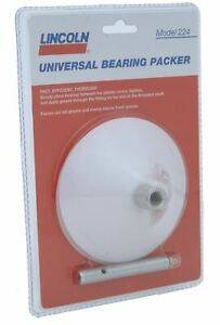 Lincoln 224 Universal Bearing Packer