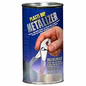 Plasti Dip 22 Oz Can Gold Metalizer Pack Of 6