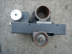 Brown Sharpe Angle Grinding Attachment For A Surface Grinder