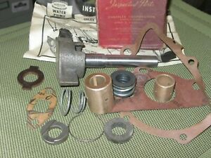 Nos Mopar 1933 1940 Chrysler desoto dodge Truck Water Pump Rebuild Kit