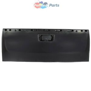 Painted To Match Fits Chevrolet Silverado 07 14 2500 Hd Tailgate Gm1900126