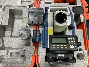Sokkia Cx 103 Reflectorless 3 Conventional Total Station
