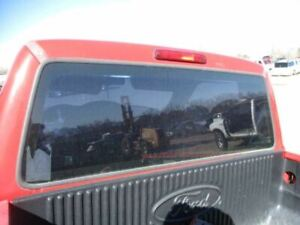 Back Glass Fixed Tinted Fits 98 11 Ranger 83205