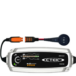Aston Martin Vantage 2019 Newer Battery Charger Trickle Charger