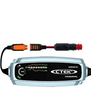 Mclaren Battery Charger Conditioner Trickle Charger All Models