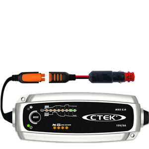 Lotus Elise Battery Charger Conditioner Trickle Charger