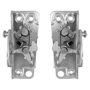 Door Latch Assembly For 55 59 Chevy Gmc Ck Pickup Truck Pair
