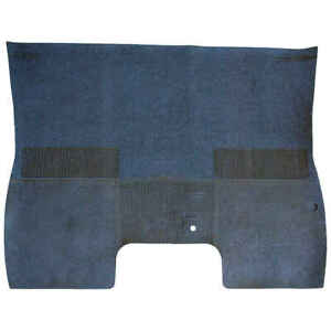 One Piece Floor Mat For 41 46 Chevy Ck Pickup Truck