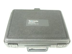 Tektronix Dpo7rfk2 Signal Path Kit For Dpo77000sx Series Oscilloscopes 65ghz