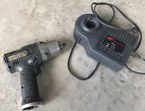 Ingersoll Rand W150 3 8 In 14 4v Square Drive Cordless Impact Wrench