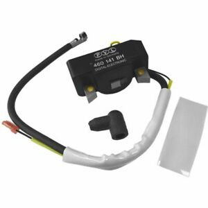 Wacker Ignition Coil Module For Jumping Jack Bs50 2 non Oil Injected 0188217