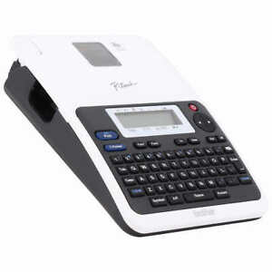 Brother P touch 2040c Home Or Office Label Maker Bonus Laminated Tze Tape
