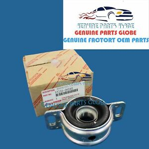 Genuine Toyota 05 15 Tacoma Rwd Drive Shaft Center Support Bearing 37230 0k040