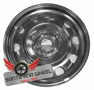 16 Chrysler Sebring Dodge Avenger 2007 2010 Oem Factory Steel Wheel Rim 2283