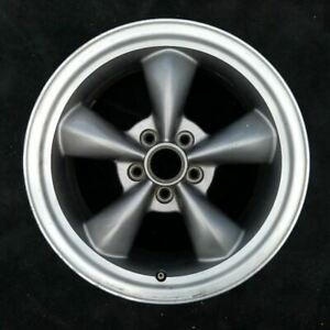 17 Inch Ford Mustang 2005 2008 2009 Oem Factory Original Alloy Wheel Rim 3589a