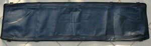 Chevrolet 2500 Diesel Winter Front Grill Guard Gm Oem 2015 2016 2017 Rarely Used