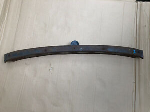 1930 1931 Model A Ford Dash Rail Brace Tudor Pickup Coupe Fordor Hot Rod 30 31 1