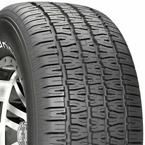 2 New 155 80 15 Bf Goodrich Bfg Radial T a 80r R15 Tires