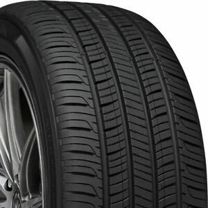 2 New 215 55 16 Hankook Kinergy Gt H436 55r R16 Tires 29067