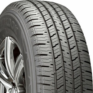 4 New 275 55 20 Hankook Dynapro Ht Rh12 55r R20 Tires 29554