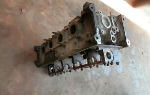 96 98 Ford Mustang Gt 4 6 Cylinder Head Rf f5ae 6090