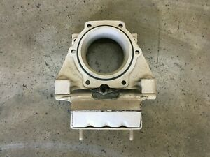 Gm Th400 To New Process Transfer Case Adapter With Mount 15597795