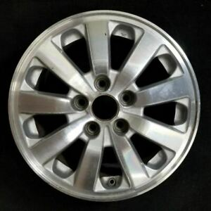 16 Inch Honda Odyssey 2008 2010 Oem Factory Original Alloy Wheel Rim 63985